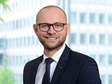Berater Privat Banking Andreas Egner