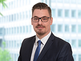 Berater Private Banking Jens Grieshaber