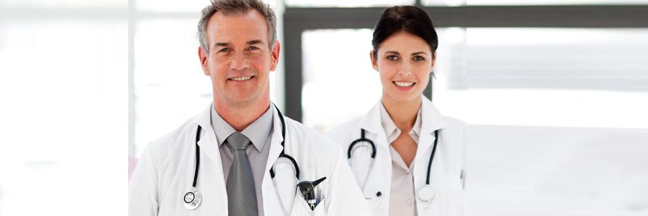 Ärzte und Apotheker