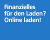 Finanzierungen online anfragen