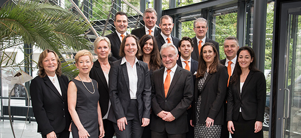 Team Immobilien GmbH