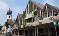 Filiale Heddesheim
