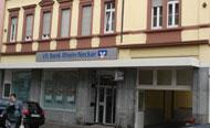 Filiale Neckarau