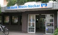 Filiale Neckarhausen
