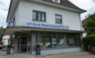 Filiale Neuostheim