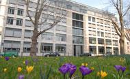 Filiale VolksbankHaus