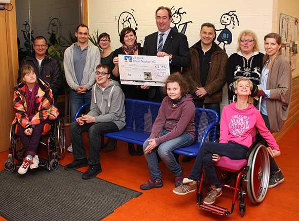 Verein für Körper- und Mehrfachbehinderte e.V.
