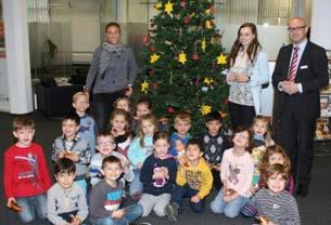 Weihnachtsbaum Heddesheim