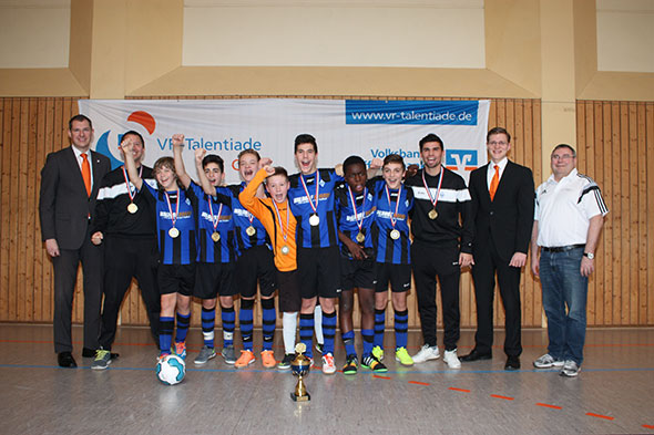 VR-Talentiade-Cup 2015