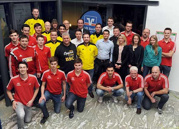 Sportler des Jahres in Ludwigshafen