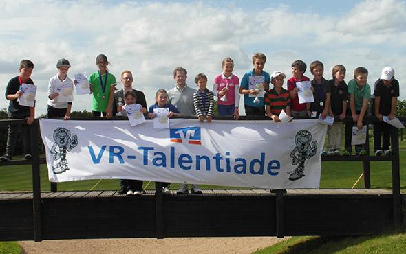 VR-Talentiade