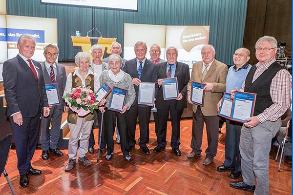 VR-BankForum Ludwigshafen