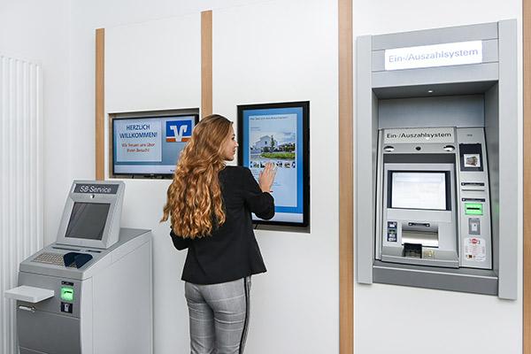 Eröffnung Filiale Fußgönheim