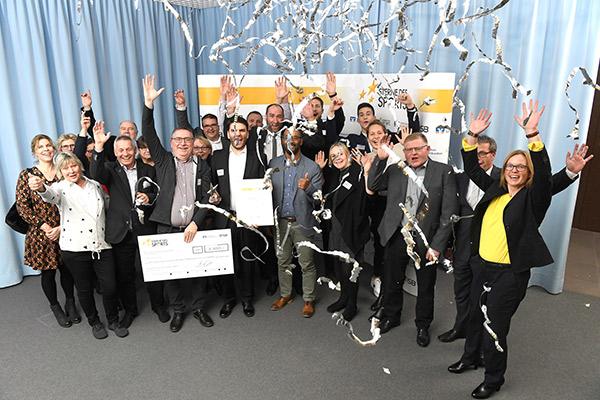 """""""Sterne des Sports"""": Interessengemeinschaft Sport Heddesheim wird Landessieger"""